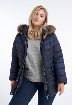 MS Mode - Veste d'hiver - blue