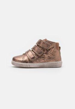 Bisgaard - KAJA - Sneakers hoog - iron