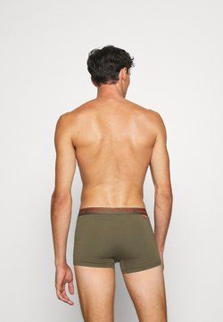 Calvin Klein Underwear - TRUNK - Shorty - khaki