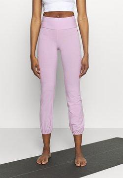 Deha - JOGGER PANTS - Jogginghose - lilac
