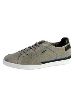 Geox - GEOX WALEE - Sneaker low - grey