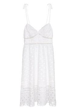 Bardot - LOUISIANA DRESS - Cocktail dress / Party dress - ivory