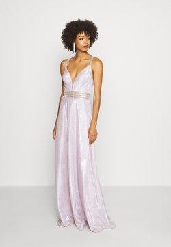 Luxuar Fashion - Ballkleid - rosé