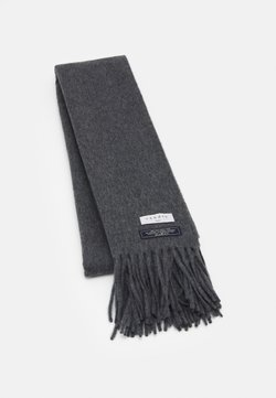 sandro - SHABO UNISEX - Schal - gris chine
