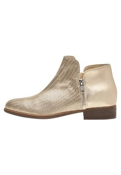 PoiLei - Ankle Boot - gold