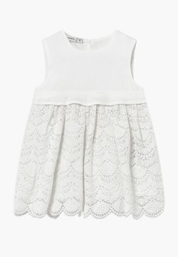 Name it - NBFDANIA SPENCER - Vestito elegante - bright white