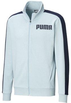 Puma - Trainingsjacke - light sky