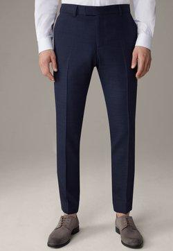 Strellson - Anzug - dunkelblau meliert