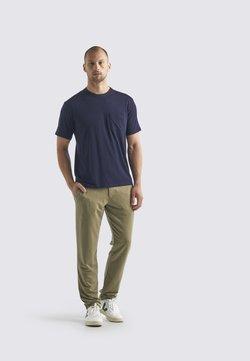 Icebreaker - T-shirt basic - midnight navy