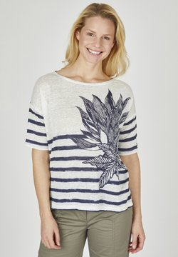 eve in paradise - T-Shirt print - offwhite