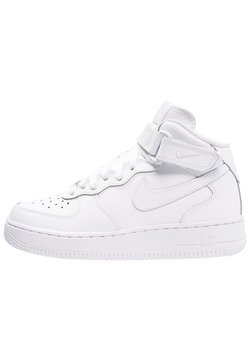 Nike Sportswear - AIR FORCE 1 - Sneakers alte - white