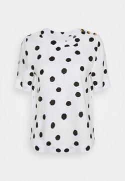 Marks & Spencer London - SPOT - Bluse - offwhite
