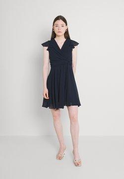 TFNC - JESSICA DRESS - Cocktailkleid/festliches Kleid - grye/blue