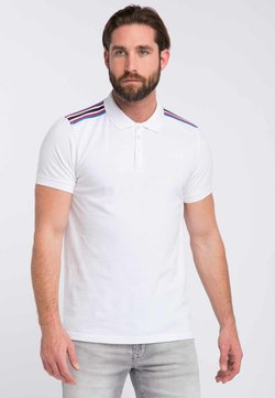 Petrol Industries - Poloshirt - white