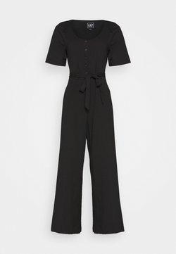 GAP - Jumpsuit - true black