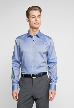 OLYMP No. Six - OLYMP NO.6 SUPER SLIM FIT  - Businesshemd - marine