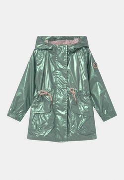 Staccato - KID - Veste imperméable - khaki metallic