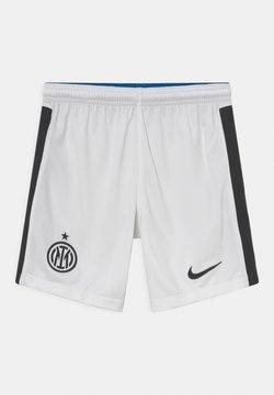 Nike Performance - INTER MAILAND STADIUM UNISEX - Artykuły klubowe - white/black