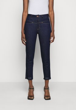 CLOSED - PEDAL PUSHER - Jeans Relaxed Fit - dark blue