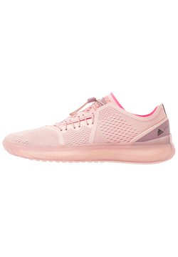 adidas by Stella McCartney - PUREBOOST TRAINER S. - Kuntoilukengät - pink spice/ultra pop/footwear white