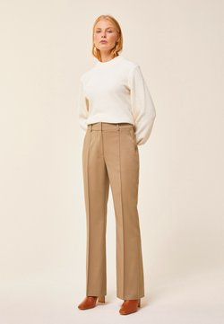 IVY & OAK - Pantaloni - brown