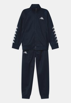Kappa - SET UNISEX - Survêtement - navy