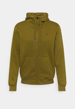 G-Star - PREMIUM CORE  - Sweater met rits - light antic green