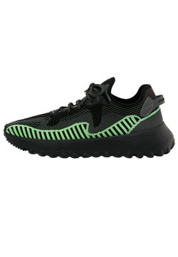 Bershka - Sneaker low - multi-coloured