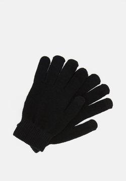 Pier One - TOUCH SCREEN - Fingerhandschuh - black