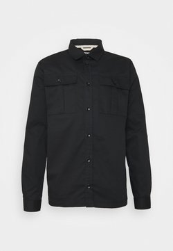 Anerkjendt - AKOSCAR - Overhemd - caviar