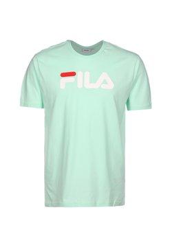 Fila - T-shirt z nadrukiem - a655 yuca