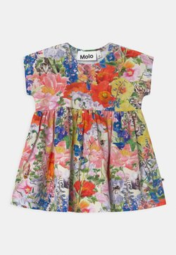 Molo - CHANNI - Jerseykleid - multi-coloured