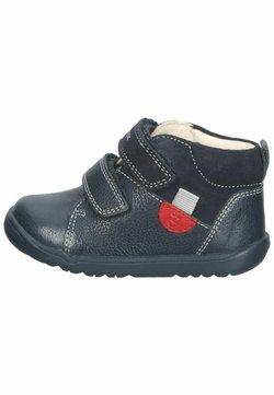 Geox - Sneaker high - blau