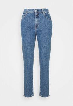 Replay - KILEY PANTS - Jeans baggy - light blue