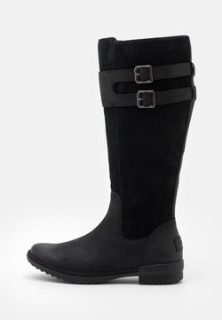 UGG - ZARINA - Bottes de neige - black