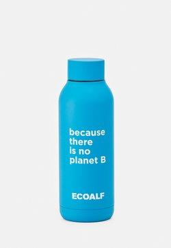 Ecoalf - BRONSON BOTTLE 510 ML UNISEX - Drink bottle - ocean blue