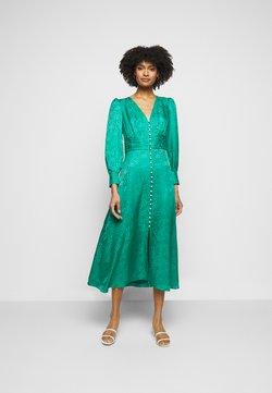 Olivia Rubin - VALENTINA DRESS - Ballkjole - green