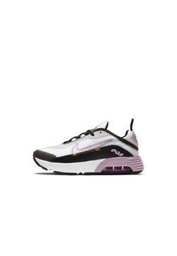 Nike Sportswear - AIR MAX 2090 UNISEX - Baskets basses - white/lt arctic pink-black-dark sulfur