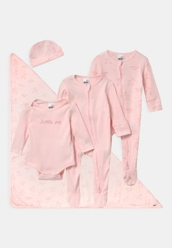 Cotton On - BUNDLE SET UNISEX - Mütze - crystal pink