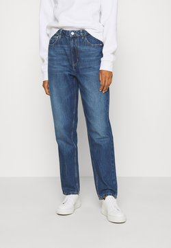 Guess - MOM - Jeans Relaxed Fit - pacha