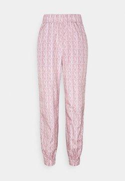 Missguided - Jogginghose - pink