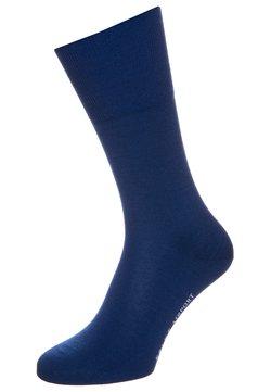 FALKE - AIRPORT - Socken - indigo