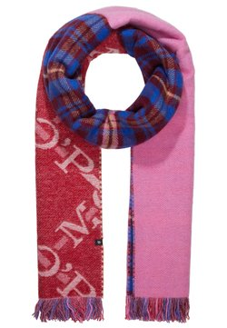 Marc O'Polo - SCARF COSY DOUBLE - Schal - combo