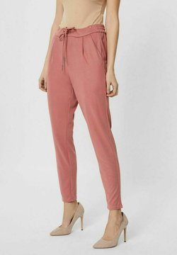 Vero Moda - Jogginghose - old rose