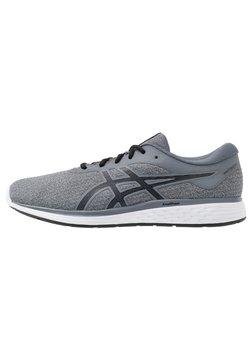 ASICS - PATRIOT 11 TWIST - Zapatillas de running neutras - piedmont grey/black