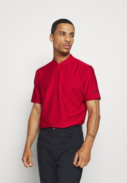 Nike Golf - DRY SPEED - Funktionsshirt - gym red/white