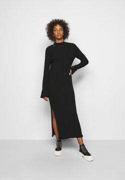 Holzweiler - HADELAND DRESS - Maxikleid - black