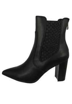 Buffalo - Ankle Boot - black