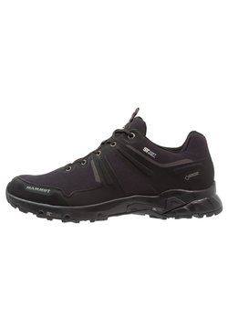 Mammut - ULTIMATE PRO LOW GTX MEN - Hikingschuh - black