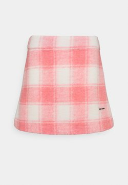 Local Heroes - TWIGGY SKIRT - Minihame - pink